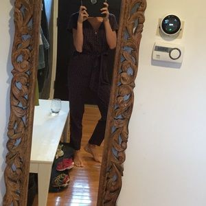 Lucky brand American jumpsuit
